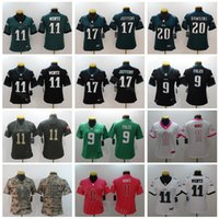 reputable site 2f7dd f817f Wholesale Eagles Jerseys for Resale - Group Buy Cheap Eagles ...
