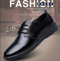 Men' s chef shoes non- slip waterproof and oil- proof hote...