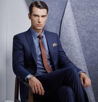 4b1eaeef612 Wholesale white dinner jacket wedding for sale - Group buy Handsome  Groomsmen Peak Lapel Groom Tuxedos