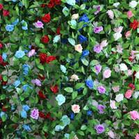 Моделирование Роза Искусственная Мандала Крытый Шелковые Цветы Поддельные Пион Тростниковый Вайн Украсить Гирлянды День Рождения Свадьба Празднование Новый 6 8lrb1