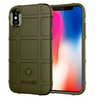2019 Rugged Armor Shield Case for iPhone X XR XS MAX 360 Deg...