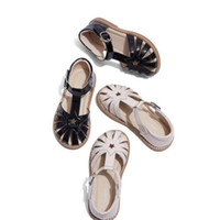 Hot Sale Summer Kids Children Girls Cute Beach Sandals Simpl...