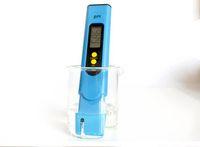 100PCS 도매 포켓 0.01 PH 측정기 휴대용 물 디지털 펜 수족관 수영장 물 연구소