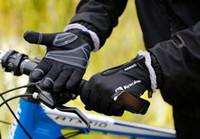 سميكة سماكة الشاشات التي تعمل باللمس قفاز البرد دليل على الرجال والنساء قفازات الرياضة الصوف الشتاء ركوب دافئ ماء التدريب yakuda تصميم سميكة
