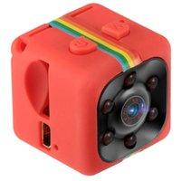 Fabrikverkauf SQ11 Mini Kamera HD 1080p Nachtsicht Mini Camcorder Action Kamera DV Video Voice Recorder Micro Kamera