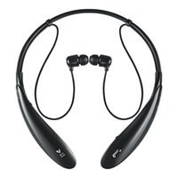 Spor HBS800 Bluetooth Kulaklıklar Kulaklıklar Kulaklık hbs 800 Stereo iphone için iphone Samsung Xiaomi Huawei için Kablosuz Boyun Bantları logo