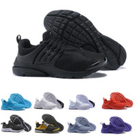2019 Top Quality Presto 5 Running Shoes 2018 Men Women BR QS...