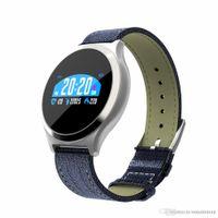 Y7 الذكية ووتش الصلب m7 ضغط الدم القلب رصد معدل عداد الخطى بلوتوث عن بعد smartwatch اللياقة تعقب ل ios الروبوت