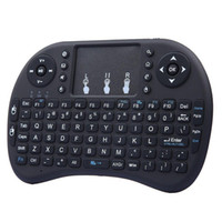 2. 4G Wireless Mini i8 Keyboard Air Mouse For Android TV Box ...