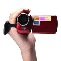 Handheld DV 16X HD 1080P Night Photography Recording Digital...