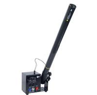 Moka MK-C21 una testa Coriandoli macchina, Wedding Blaster elettrico di controllo DMX effetti di fase Confetti Cannon colori macchina di carta LLFA