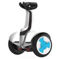 Daibot Scooter elettrico Adulti Due ruote Scooter Auto bilanciamento 10 pollici 54V 700W Smart Balance Hoverboard con Bluetooth / app