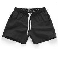 Summer Beach Shorts Hommes Natation Loisirs Sport Courir Jogger rapide Sea Dry Surf Board Shorts Hommes