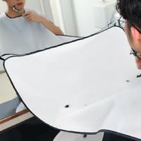 حلاق شعر وجه الرجال يحلق المئزر لحية اللحية