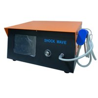 New design shockwave therapy machine High speed max to 18 sh...