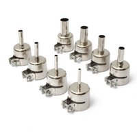1Pc Circular Nozzles For 850 Hot Air Rework Reflow Soldering...