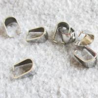 1000 قطعة / الوحدة الفضة الفولاذ المقاوم للصدأ الكلب العلامة السنانير، حلقات صغيرة للحيوانات الأليفة الكلب العلامات الرجال المعلقات