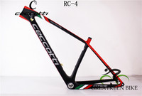 2019 High Quality mtb bike frame 29er Ceccotti new brand car...