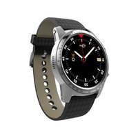 KW99 Pro Montre Smart Watch Android 5.1 MTK6580 Bluetooth 4.0 Bluetooth WIFI GPS ROM 16Go + RAM 2 Go Surveillance de la fréquence cardiaque Smartwatch