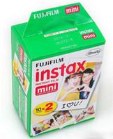 Новые высококачественные Instax White Flight Intax для Mini 90 8 25 7s 50s Polaroid мгновенная камера DHL бесплатно
