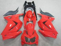 Kawasaki Ninja ZX 250R 2008年250R 2009年011 EX250 08 09 10 11 Bodyworkフェアリングキット
