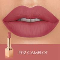 STAGENIUS LIPSTICK Mat Moisuturizer Lèvres Pigmentes Maquillage Sexy Beauté Lèvres pour Dame Cosmétique FOCALLURE NOUVELLE MARQUE