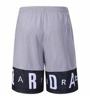 Neue SY MEN Basketball Shorts mit Reißverschluss Taschen Schnell trocken Atmungsaktives Training Basketball Shorts Männer Fitness Laufende Sport Shorts
