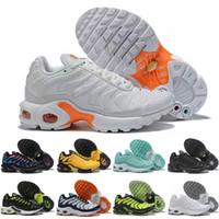TN Plus Kinder TN Jungen Mädchen Sportschuhe Free Runing Schuhe Designer Turnschuhe Weiß Schwarz Sport Mode Trainer Schuhe