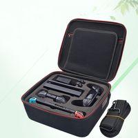 Para la bolsa de almacenamiento SWITCH Paquete de protección Nintendo-Switch Paquete de bolsa de asa de hombro de asa NS-NX paquete