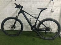 دراجات دراجة الكربون 33 سرعة 15.17.19 حجم جبل BB30 BSA مركز العجلات الإطار الكامل كما رايدر تريد