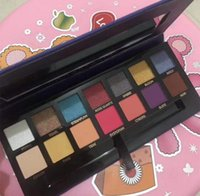 Newest Makeup Palette Hot Brand 14colors Eye shadow Palette ...