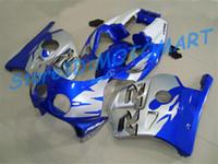 ABS-injektion för Honda CBR 250RR CBR250RR 94 -99 MC19 MC22 250 CBR250 RR 1994 1995 1996 1997 1998 1999 Fairing HOA01