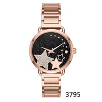 Fashion personalized women' s wear watch 3794 3795 3621 ...