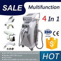 Hot Sale Elight OPT SHR Laser Hair Removal Machine IPL Eligh...