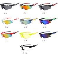 Женская мужская езда Пень очки обесцвечивает велосипедные солнцезащитные очки на открытом воздухе для женщин UV400 очки солнцезащитные очки для горных дорожных велосипедов велосипедов
