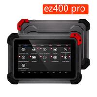 Original XTOOL EZ400 PRO Tablet-Diagnosewerkzeug Unterstützung Schlüsselprogramm, Entfernungsmesserjustage und Airbag Reset