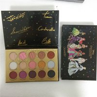 Hot Brand Makeup Pallete ColorPop Designer Collection 15 Col...