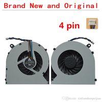 Toshiba C850 C855 C870 C875 L850 L850D L870 L870D cpu soğutucu fan Cooler KSB0505HB 6033B0028703 DC05V 0.40A A03 İçin Yeni cpu fanı