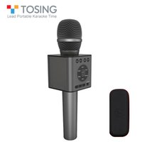 TOSING Q12 Concept Karaoke Wireless Bluetooth Microphone Wit...
