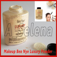 Ben Nye Luxury Powders Poudre de luxe Banana 3oz 85g Natural...
