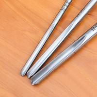 عاء الحفارة مجموعة النجارة سكين عاء الحفر جولة سكين الخشب المخرطة تحول أدوات HSS خراطة الخشب 3 الحجم