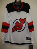 "81010 Mens NEW JERSEY DEVILS "" Breakaway"" Hockey JE..."