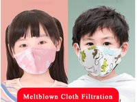 Kid Masks Anti Pollution Anti Dust PM 2. 5 Child Face Mask Co...