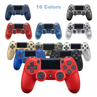 PS4 Wireless Controller Gaming Controller For Sony PlayStati...