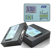 Heißer Verkaufs-X Prog M Box V5.55 Auto ECU-Span-abstimmende Programmierer Xprogm Xprog 5,55 Xprog5.55 besser als Xprog5.50 Xprog 5.0 3 Aufträge