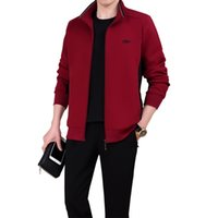 New Fashion Tracksuits For Men 88229 Spring & Fall Large Siz...