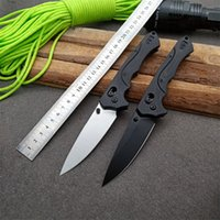 Bench BM 615 Tactical Folding Knife Axis 485 781 940 S30V Outdoor Survival Camping Hunting Pocket Kninves BM615 110 Back ZT 0456 26sxp