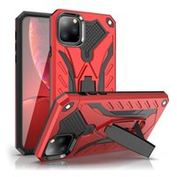 TPU+ PC Hybrid Rugged Armor Case for iphone 12 11 Pro Max 6 6...