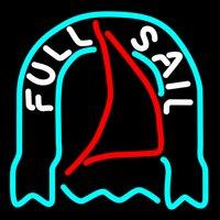 Выполненные на заказ неоновые вывески для рекламы Продажи Воспитывает Full Sail неонового Light Ресторан WallPoster Бизнес Часы Decor