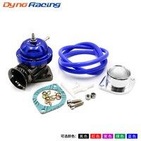 Universal-Turbo wegblasenventil Einstellbare 25psi BOV Schlag dump / abblasen Adapter Schlag-Dump-Adapter